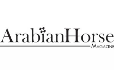 Arabian Horse Magazine