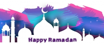 Happy Ramadan!!