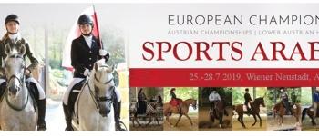 ECAHO Open European Sport Championship & Austrian Open Championship